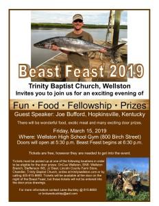 beast feast 11